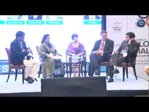 Focus on South Asia:  Enabling Venture Ecosystems in Under--served Regions of South Asia
