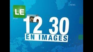 Le 12 h 30 de RTI 2 du 20 Janvier 2018
