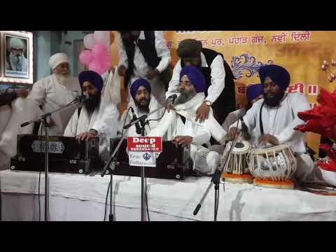 Sun Man Miter Piyareya 026th feb pahar ganj delhi