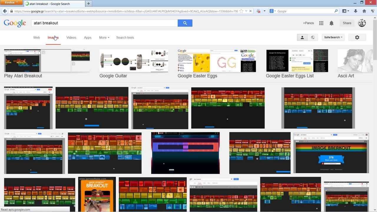 25 (+2) BEST of 2015 Google Search Easter Eggs & Secrets ...