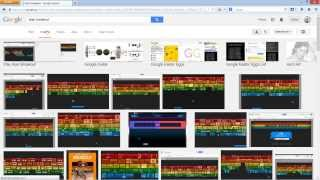25 (+2) Best Of 2015 Google Search Easter Eggs & Secrets - Tricks - Hacks