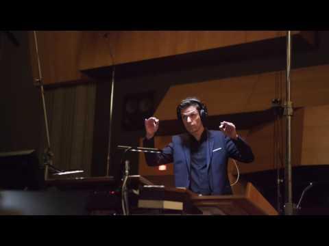 Composer Interview:  Fil Eisler