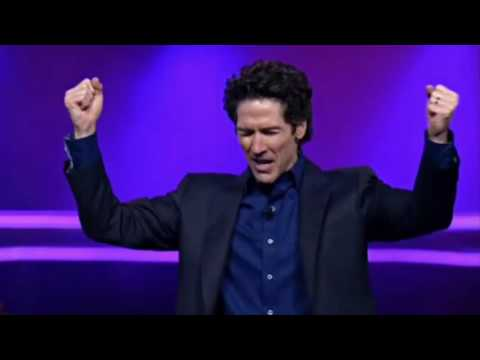 Joel Osteen 2016 - #Have A Spirit Of Excellence