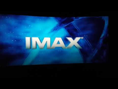 Star Wars The Last Jedi  Intro Reaction  IMAX BOGOTÁ
