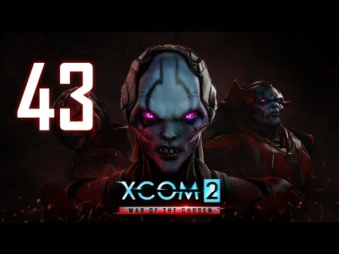 XCOM 2 - War of the Chosen #43 : Operation Devils Grave (pt.2)