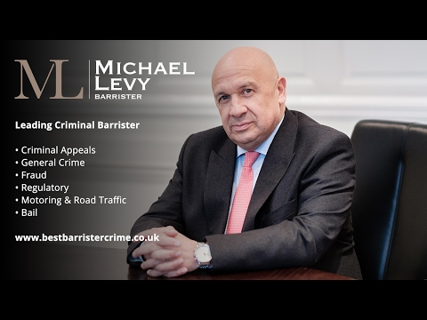 Michael Levy Barrister WELCOME