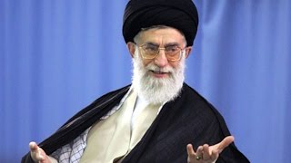 Iran's Supreme Leader: Don