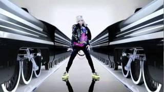 2NE1 - I AM THE BEST [VEN dubstep remix MV]