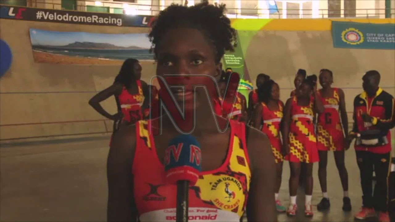 AFRICA NETBALL TOURNEY: Uganda wipe the floor with Kenya in dead rubber