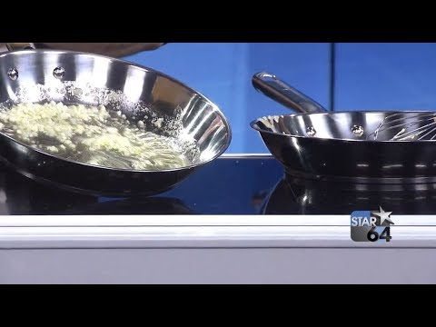 How To Make Carrabba's Chicken Bryan