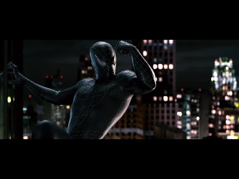 Spider-Man 3 OST 20. Transforming to Black Suited Spidey