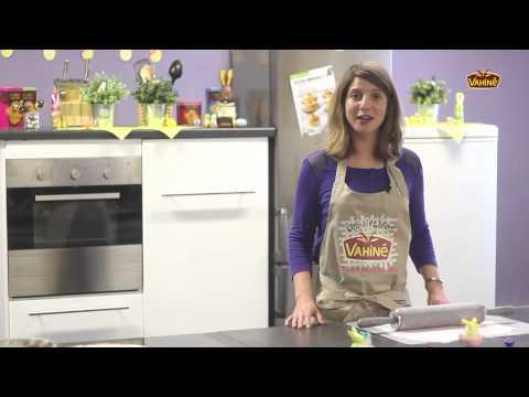 recette-gourmande-|-le-gâteau-de-pâques-vahiné