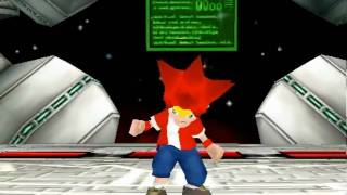 Ape Escape: On the Loose - 53 - Final Boss: Specter
