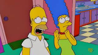 The Simpsons – Treehouse of Horror IX– clip8