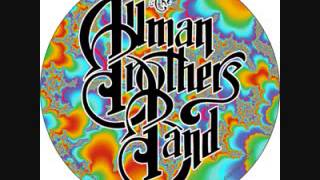 The Allman Brothers - In Memory of Elizabeth Reed 8-30-90