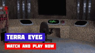 Terra EYEG: An Egg Horror · Game · Walkthrough
