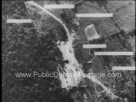 Cuban Missile Crisis Newsreel and Stock Footage PublicDomainFootage.com