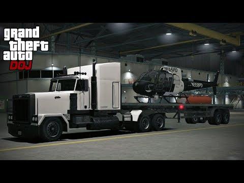 Download Youtube: GTA 5 Roleplay - DOJ 347 - Special Delivery (Civilian)