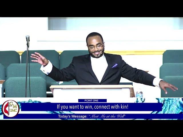 07-11-2021 - Golden Memorial Live Stream with Pastor Robert S. King