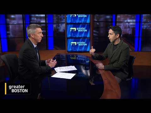 Josh Campbell On 'Trump's War On The FBI'