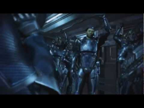 Mass Effect 3 | Soldiers Of War |  Fan Made Trailer