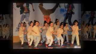 VIENNA DANCE OPEN 2015 - STYLE DANCE CRAIOVA