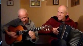 SLOBODAN... Frans van der Aa and Pieter Thijssen