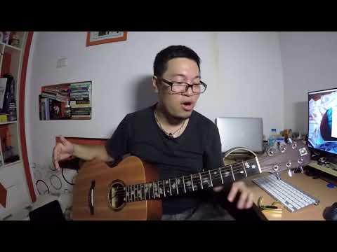 học guitar đệm hát 30 ngày tại kienthuccuatoi.com