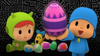🥚 POCOYO in ENGLISH - Special 2020: Caterpillars Egg | Full Episodes | VIDEOS and CARTOONS for KIDS
