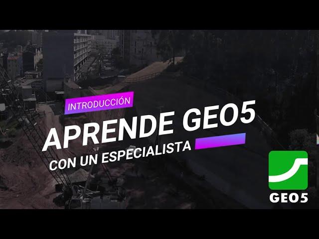 20200801 Aprende GEO5 con un especialista
