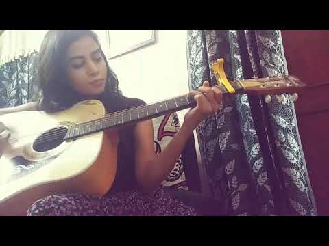 Tumse hi tumse guitar cover
