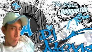 alexis y fido rescate remix oficial dj alexis colectivo the beat reggaeton crew