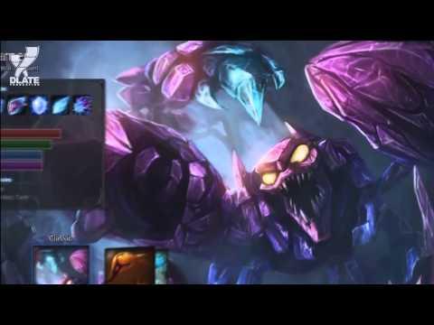 видео: [lol] Как придумывают скины для Лиги Легенд