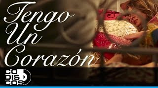 Felipe Peláez & Manuel Julian - Tengo Un Corazón (Video Oficial)