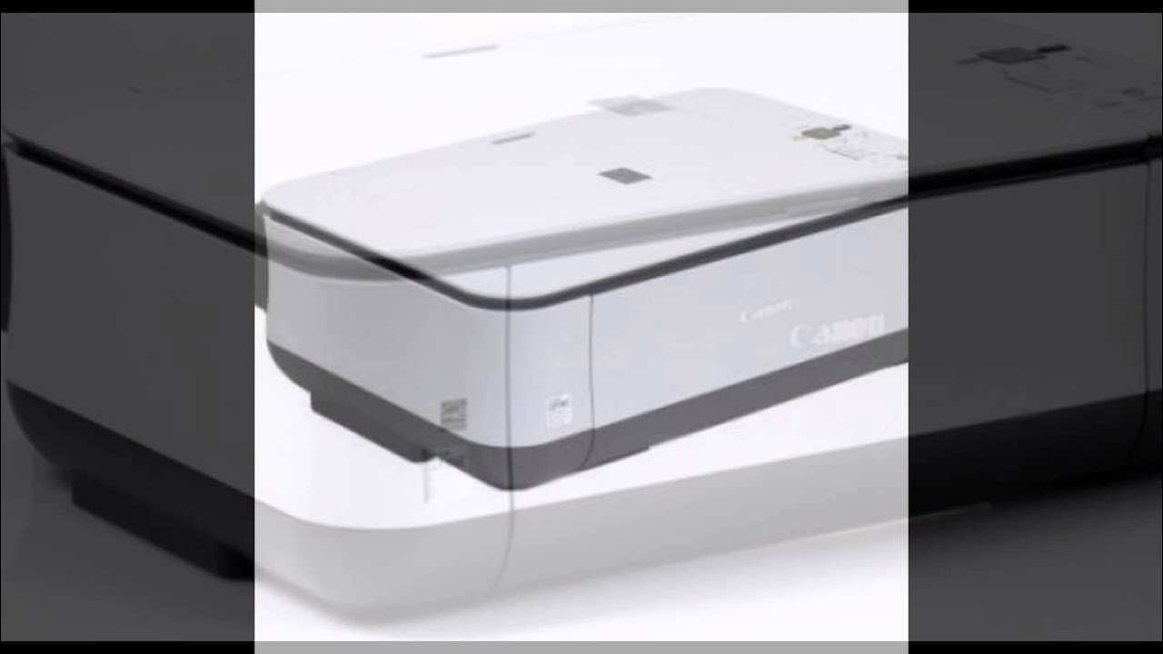 how to use mp250 scanner