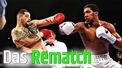 Wie sich das Schwergewicht im Boxen bald ändern wird! Joshua vs. Ruiz 2