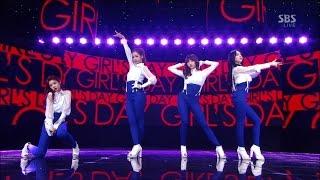 【HD繁體中字】 130324 Girl