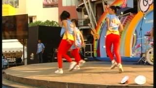 Campina Concerto #MyMusicMyDanceFinal (1) Unlimited Squad - SMAN 1 Banguntapan Yogya Thumbnail
