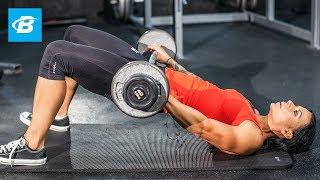 Ultimate Booty Workout | Ashley Horner