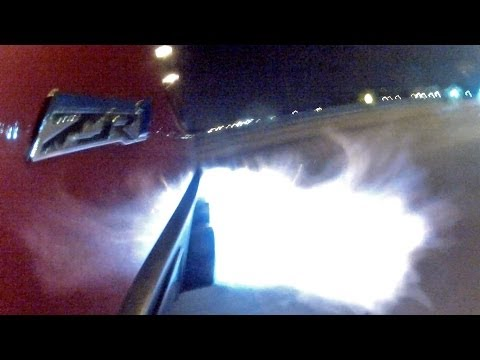 730hp Fire Breathing ZR-1 From HELL