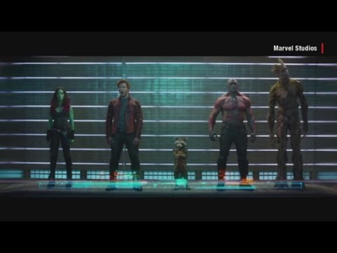 'Guardians' director wanted to be a rock star