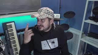 """Паша Техник о Дуне и Noize MC (Проект """"ПО СТУДИЯМ"""", 01.03.2019)"""