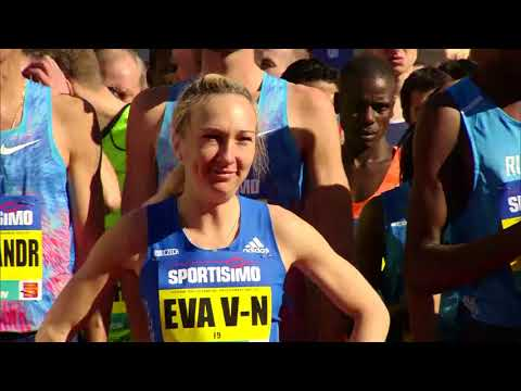 Sportisimo Prague Half Marathon 2018 English Commentary