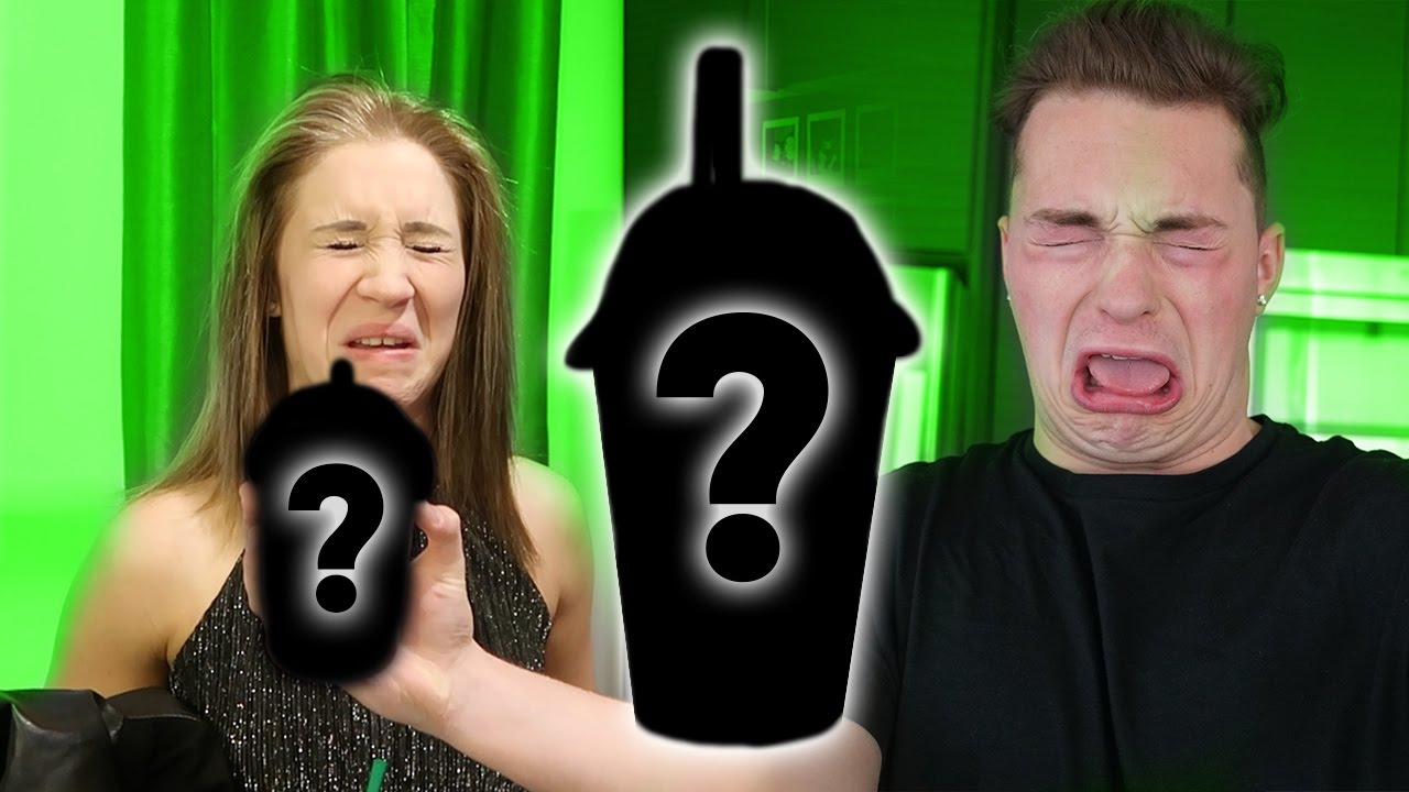 THE MOST SOUR DRINK IN THE WORLD! (IMPOSSIBLE CHALLENGE)