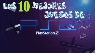 Los 10 mejores juegos de Playstation 2 (según todo el mundo)