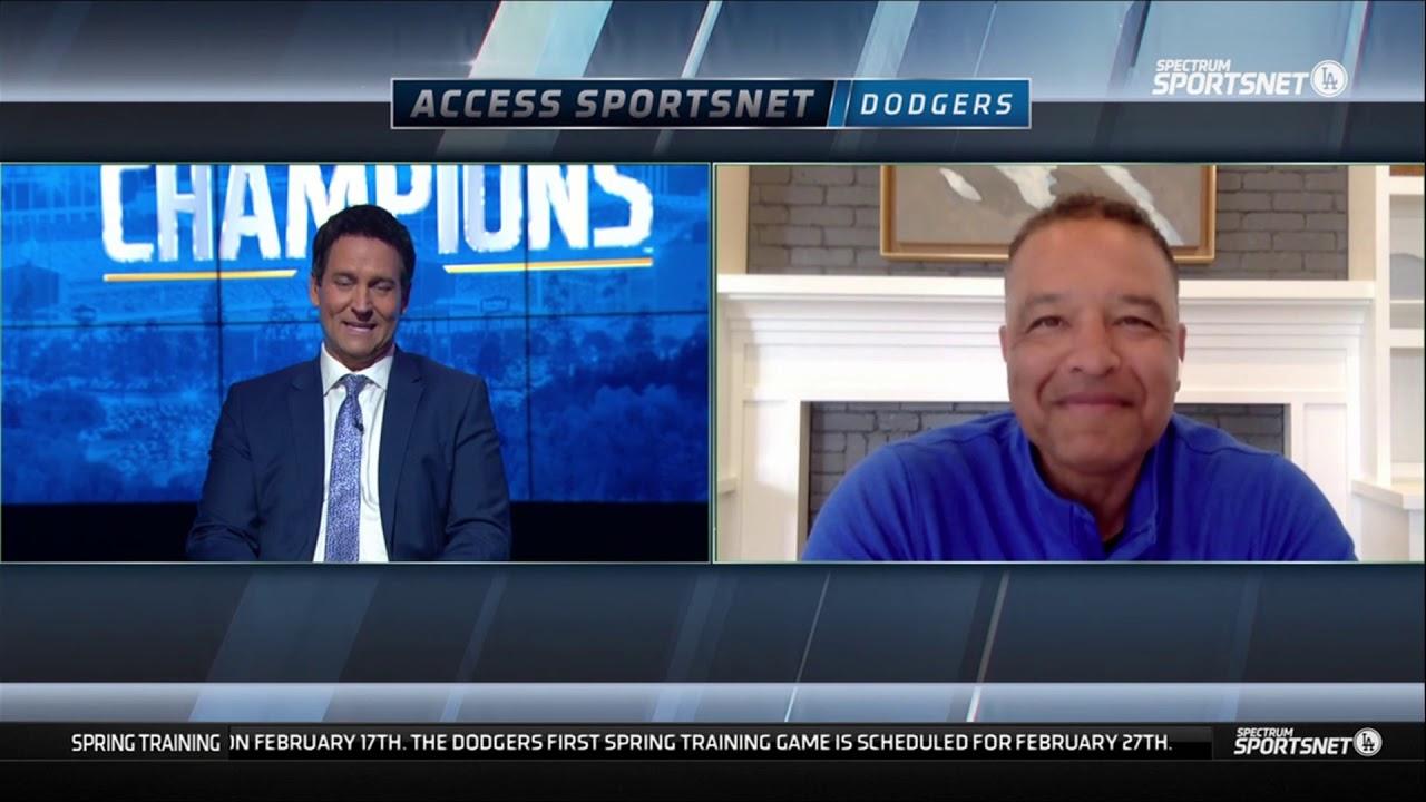 Los Angeles Dodgers' Dave Roberts concerned that Trevor Bauer ...