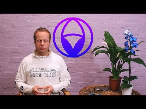 Yahyel - Initiating Extraterrestrial Contact - Glastonbury March 17th 2018