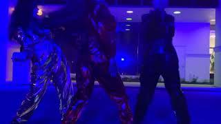Frennie Choreography Kweenz   W T S  by Meek Mill