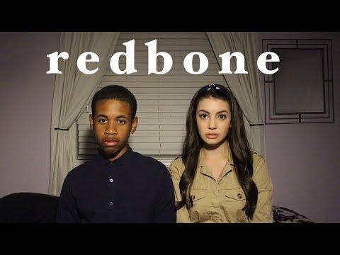 Redbone - Childish Gambino   Cover by Keara Graves & Rakim Kelly