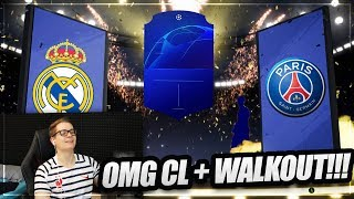 FIFA 19: CHAMPIONS LEAGUE SPIELER im PACK OPENING + WALKOUT!! 🔥🔥 FIFA 19 Ultimate Team (Deutsch)